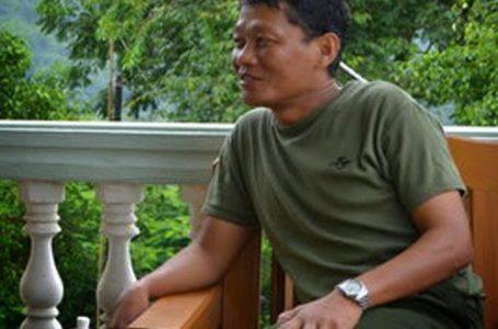 Ginjaw Laiza makau de Myen Asuya Dap ni laknak kaba ni gap