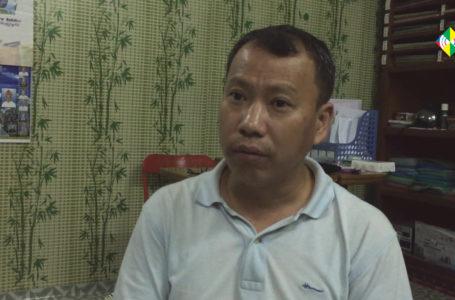 Jinghpaw hpyen yen ni dum nta wa lu hkra asuya hte KHCC bawngban
