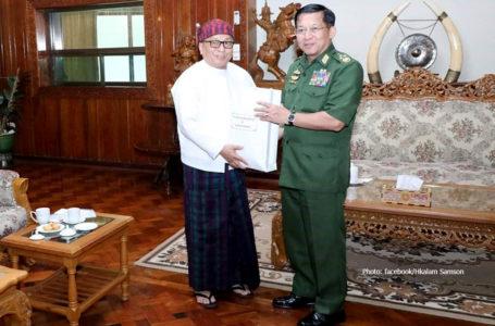 KBC Ningbaw: Myen hte bilateral sen htu na KIO jin jin rai nga sai