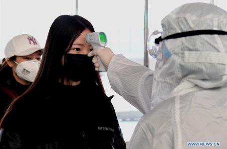 Coronavirus hpe anti-flu hte AIDS tsi hpan 2 hte tsi shamai ai lam, Thai tsidu ni tsun