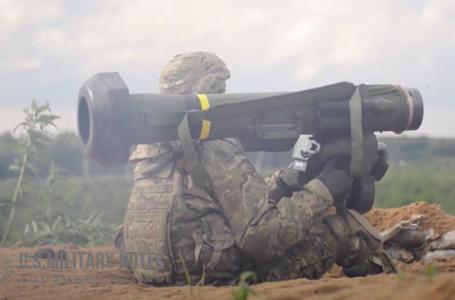 Tank gap laknak kahtap la na Pentagon contract n'nan galaw