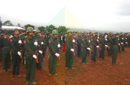 Myen-KIA gasat gala lam, Jinghpaw Mungdaw de byin wa