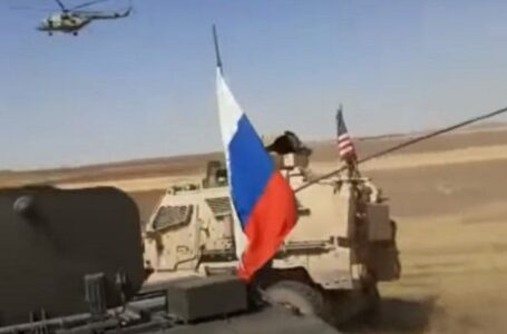 Syria Majan: Rasha hte US, hpyen mawdaw hte adep hkat